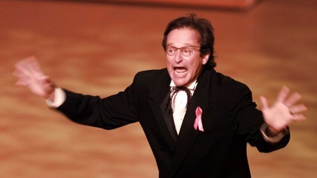 Remembering Robin Williams: His Best Appearances on TV and Film