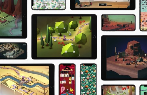 How To Decide Where To Start With Apple Arcade Based On Your Gaming Tastes