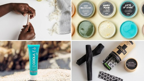 10 genius grooming products that will make your bathroom eco-friendly