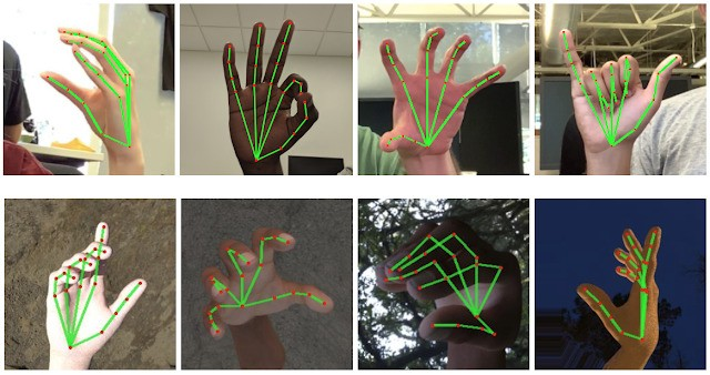 Google Open Sources Real-Time Hand Gesture Recognition Algorithm For Developers - Tech