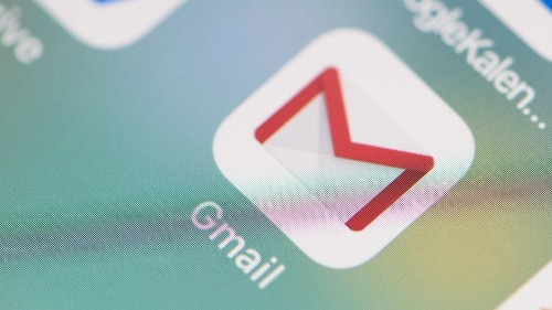 Gmail's right-click menu just got a ton of new options