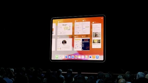 I might be able to finally replace my MacBook with an iPad thanks to iPadOS
