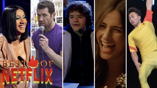 15 Most Addicting Reality TV Shows Streaming On Netflix Right Now - Entertainment