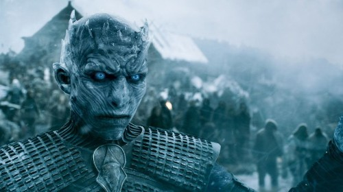This Dating App Revealed The Best 'Game of Thrones' Icebreakers
