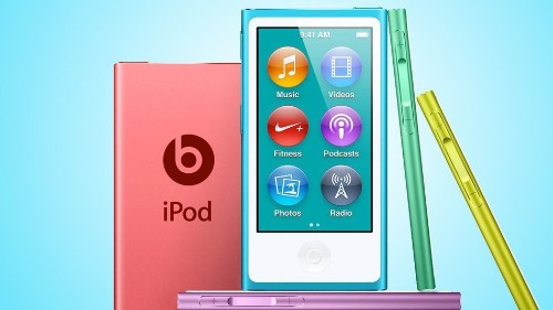 With Beats, Apple Has Its Next iPod