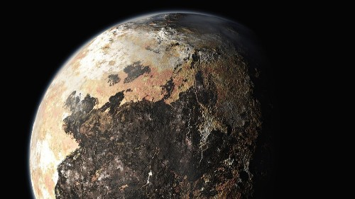Pluto's deepest mysteries may be revealed on July 14