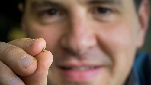 Microsoft squeezed AI onto a Raspberry Pi