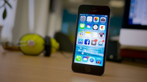 Possible Proof That the iPhone's 'Kill Switch' Stops Thieves