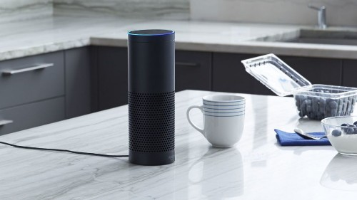 Amazon Echo will soon speak up without voice commands, report says