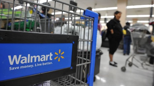 Walmart makes sad attempt to join the #MeToo movement by removing 'Cosmo' from its checkouts