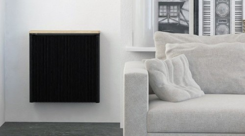 This space heater mines cryptocurrency while keeping your house warm