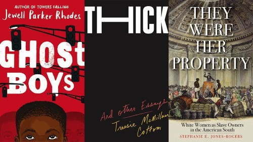10 books by black authors that are shaping our conversation about race