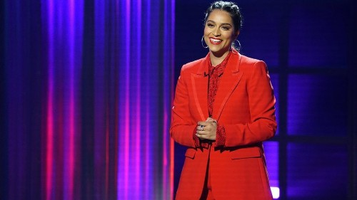 With 'A Little Late,' Lilly Singh quietly overhauls late night