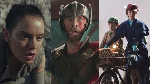 Oh, boy! Disney's bringing all the goodies from Star Wars, Marvel and Pixar to D23