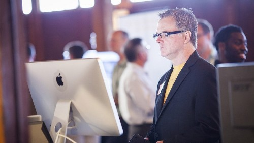 Why Non-Tech People Should Apply for Tech Jobs