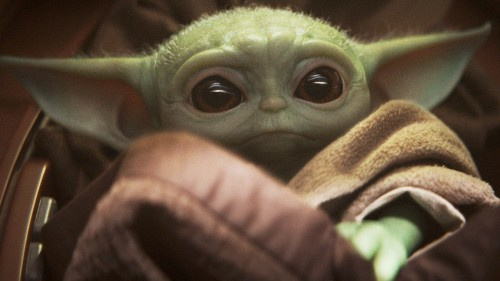Baby Yoda is finally getting its very own Funko Pop! Here's how it looks like. - Entertainment