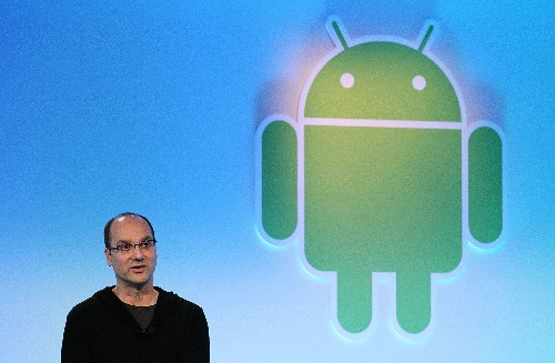 Android founder Andy Rubin accused of participating in 'sex ring' in court docs - Tech - Mashable SEA
