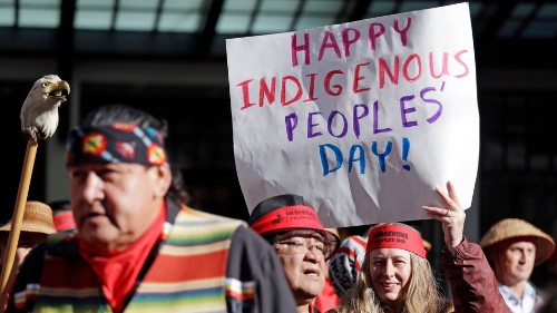 Columbus Day is dead in New Mexico, but lives on in Montana and other states