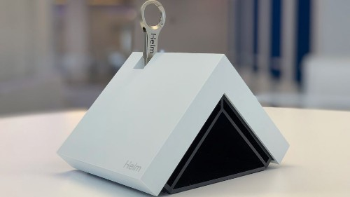 Helm is the personal email server you never knew you needed