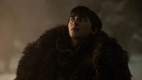The final 'Game of Thrones' twist? Why Bran Stark could end up on the Iron Throne