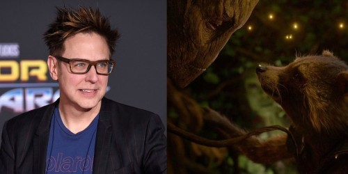 "'Guardians of the Galaxy' Director James Gunn's Dig After Francis Ford Coppola's ""Despicable"" Comment Makes Sense"