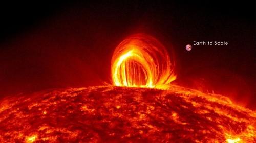 NASA Frontier Development Lab Uses Deep Learning To Monitor Sun's UV Radiation