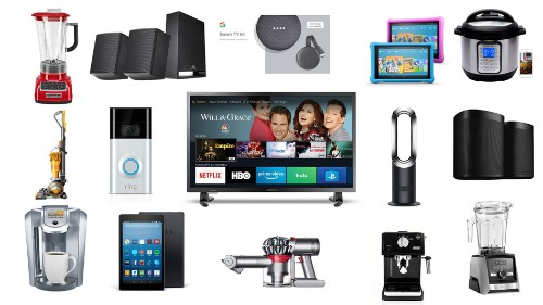 Sonos, Dyson vacuums, LG 4K TVs, Instant Pot, Roomba, and more on sale for Feb. 21