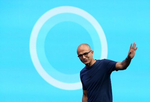 Microsoft Allowed Workers In China To Grade Skype, Cortana Audio With No Security Measures - Tech