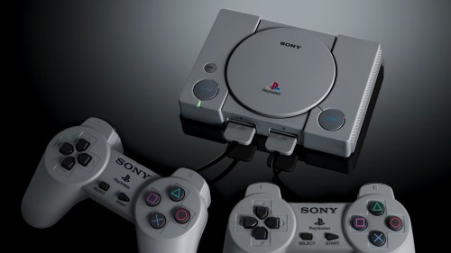 Cheap console alert: The PlayStation Classic is on sale again — now for just $39.99