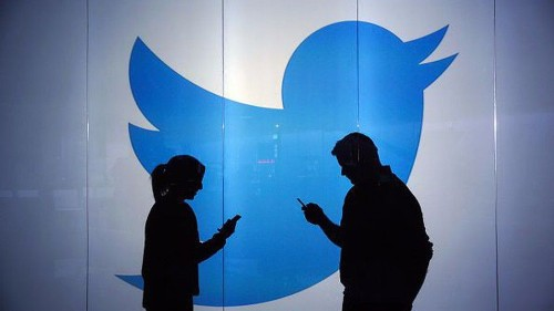 Twitter's crackdown on terrorism appears to be working
