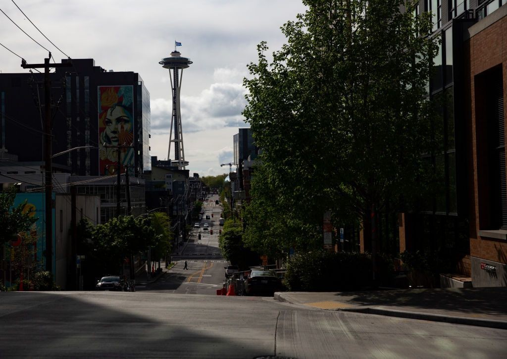Amazon's Seattle campus is home to a new homeless shelter for families