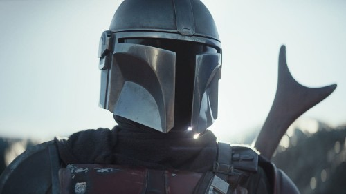 Critics gush over first look at the Disney+ Star Wars show, 'The Mandalorian'