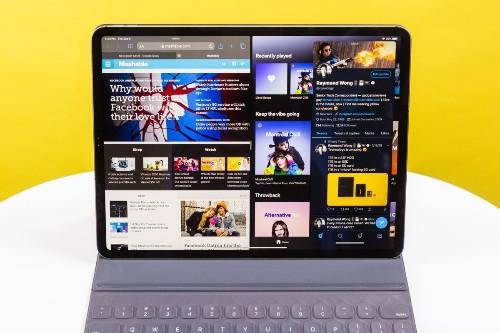 iOS 14 Leak Shows Alleged New Multitasking Menu For iPhones