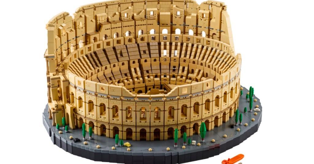 Lego World - cover