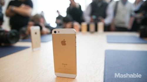 Apple, we seriously don't need an event for every iPhone