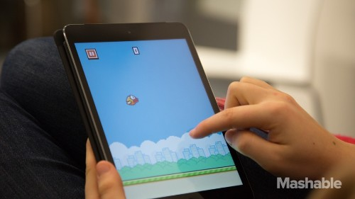 How 'Flappy Bird' Went From Obscurity to No. 1 App