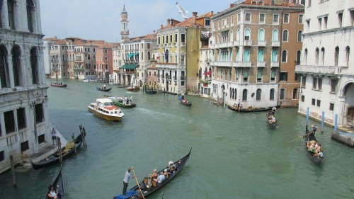 Venice Organizes Online Vote to Become Independent From Italy