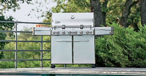 8 of the best grills to help you become a grill master