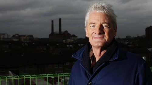 Dyson kills off electric car project because nobody wants to buy it - Tech