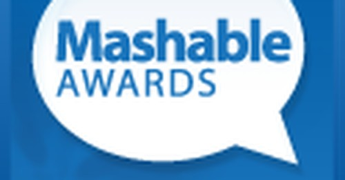 Mashable Awards
