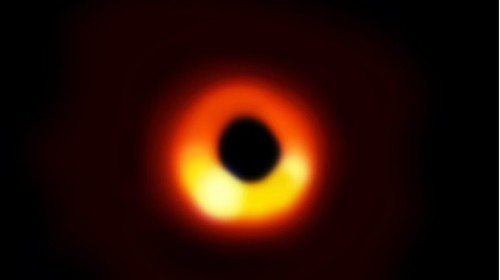 Researchers Discover Tiny Hidden Black Hole Using A New Detection Method