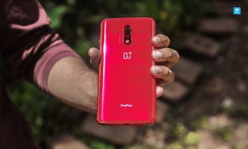 OnePlus 7T, OnePlus 7T Pro Specifications & Launch Date Leaked Few Weeks Before Official Launch