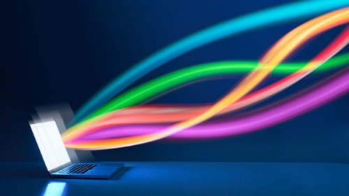 Data transmission rates are hitting ludicrous speeds in the lab