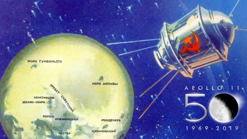 Winning the moon race was actually bad for America's space program