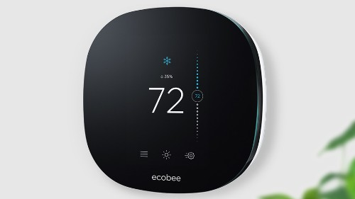 Ecobee3 Lite smart thermostat is $30 off at Walmart
