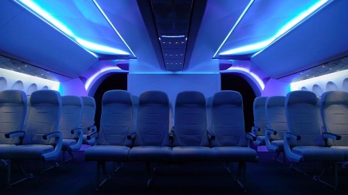 8 innovations that could actually make airplanes more comfortable