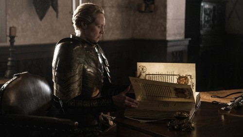 'Game of Thrones' score deliberately hinted at an alternate ending for Jaime and Brienne