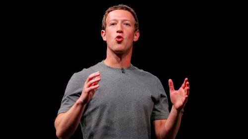 Mark Zuckerberg weighs in on wave of terror attacks