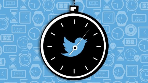 How to Spend Only 10 Minutes Per Day on Twitter