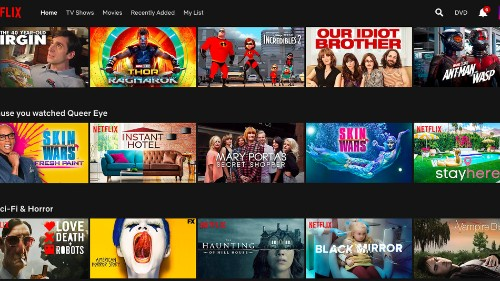 Get a $30 Netflix gift card for $14.99 on ebay — and yes, it can be applied straight to your subscription